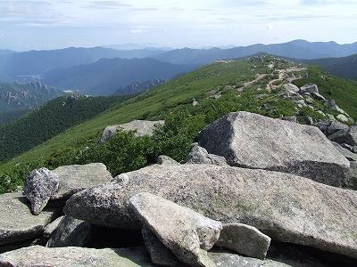 金峰山からの眺め02