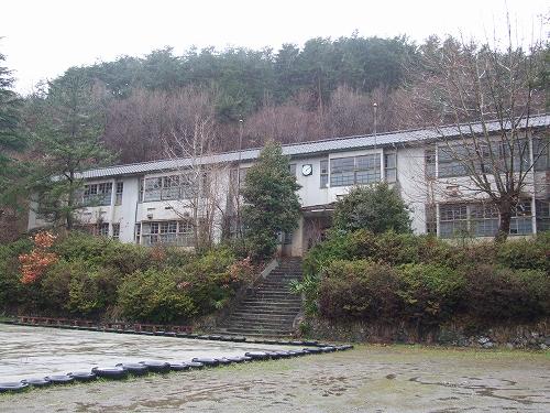 旧江草小学校03