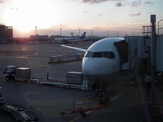 羽田空港01