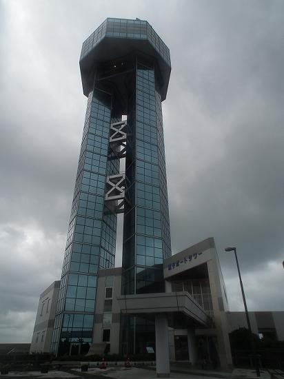 銚子ポートタワー01