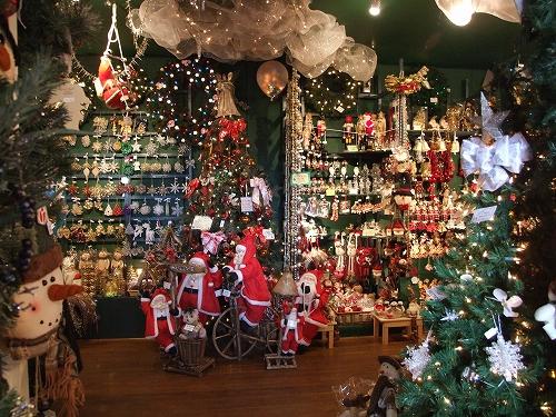 萌木のクリスマス