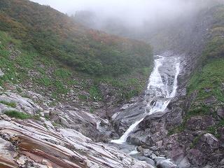 アイガメの滝01