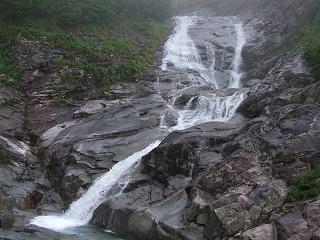 アイガメの滝02