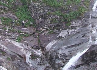 アイガメの滝03