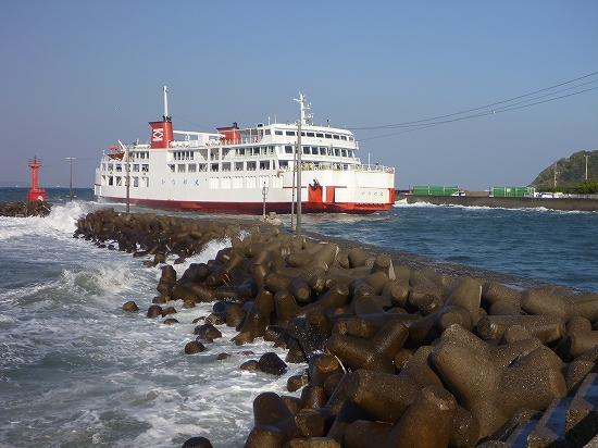 東京湾フェリー01