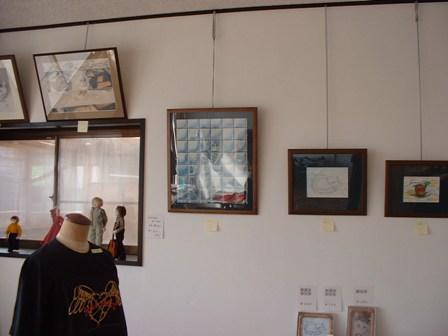 2001年色鉛筆アート&キッズコレクション2