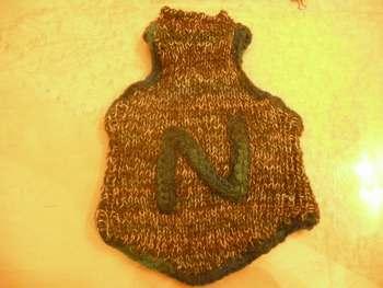 ノーベルセーター