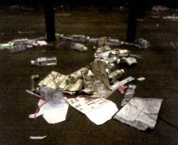 東京のゴミ問題