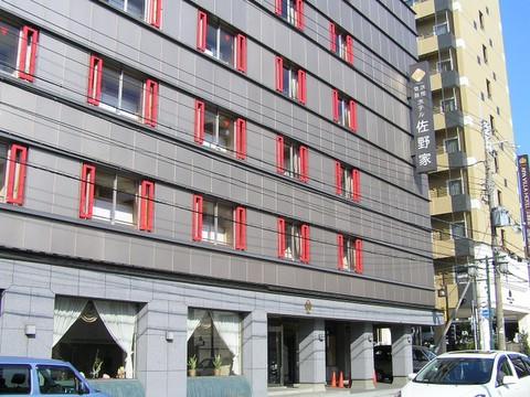 京都宿泊ホテル