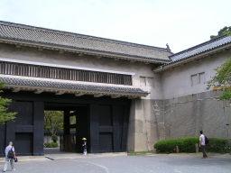 大阪城多聞櫓