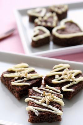 おからのシンプルチョコレートケーキ