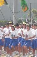 礼体育会2009.5.31