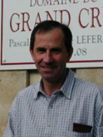 エルヴェ ルフェーレール氏