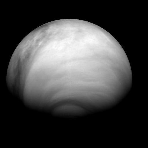 Venus Haze