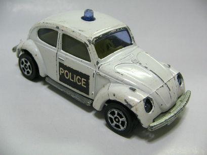 コーギー VW
