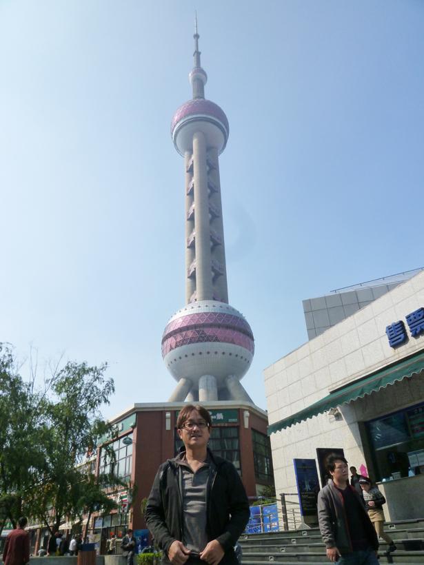 上海 ブルーク
