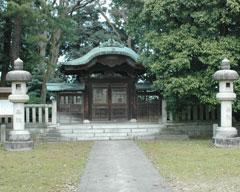 新田義貞菩提所(称念寺)