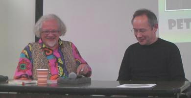 ヴァーナム-アットキン氏とバラカン氏