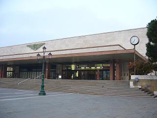 サンタルチア駅