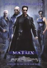 『Matrix』(1999)。