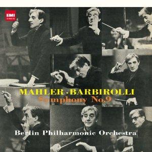 マーラー交響曲第9番
