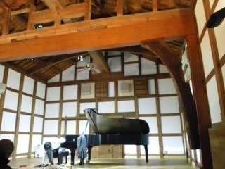 牛窓シーサイドホール