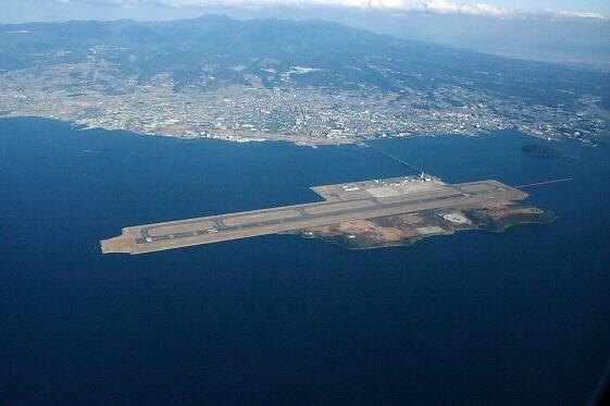 225.長崎空港