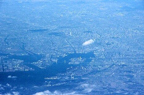 257.名古屋港