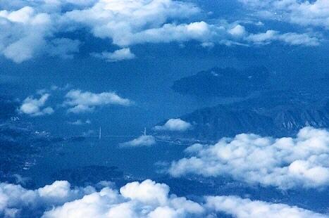 238.しまなみ海道・多々羅大橋