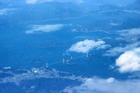 233.来島海峡大橋