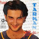 Tarkan_Yine sensiz-1993