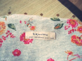 Biquette(ビケット) ジャケット【秋物】キムラタンの子供服