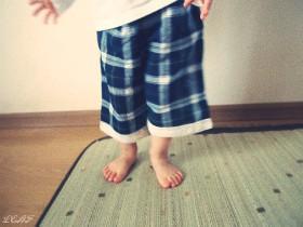 Biquette(ビケット) ハーフパンツ【夏物】キムラタンの子供服