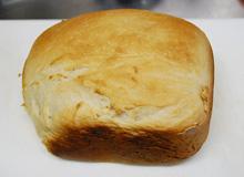焼きたての米粉パン