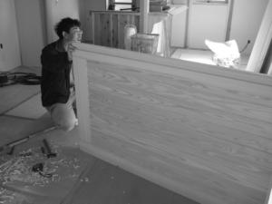 建具職人:渡辺