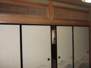 既存の和室2