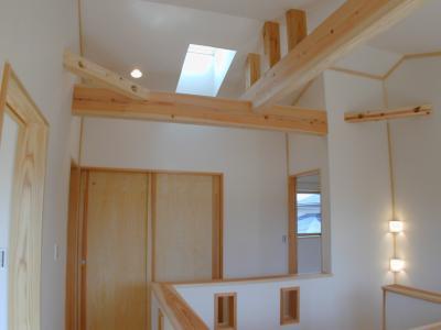 二階ホール2