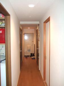 廊下の改装