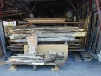 遊び場イメージ木材