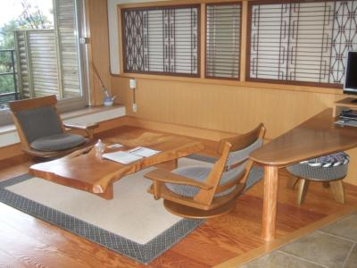松島ホテル一の坊