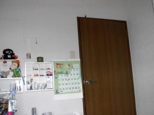 既存の洋室2