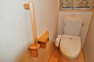 塩竈トイレ