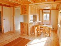 木の香る家04