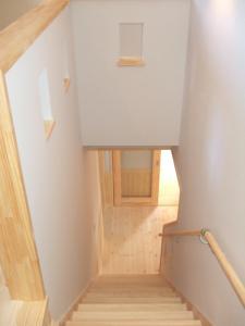 パインの階段