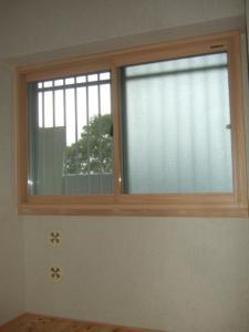 マンション内窓設置