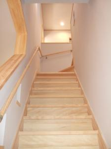 パインの階段2