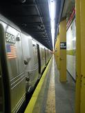 地下鉄車両