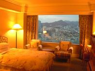 釜山ロッテホテル