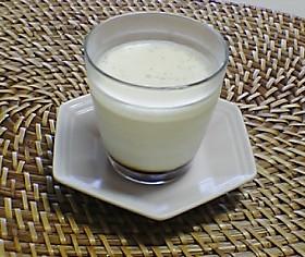 ミルクプリン