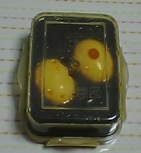 しょうゆ卵